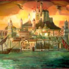 Das Treffen in Tiefwasser (The Grey Guardians&Cult of the Damned)