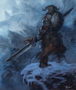 Neue Helden werden geboren (The Grey Guardians&Cult of the Damned)