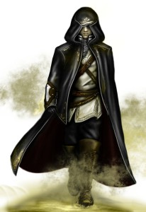 Der braune Wanderer (Cult of the Damned)