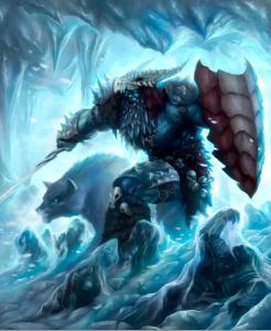 Eiszeit (The Grey Guardians)