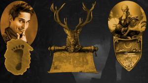 Das Erbe von Uthgrael Aumar (The Uncontrollables)