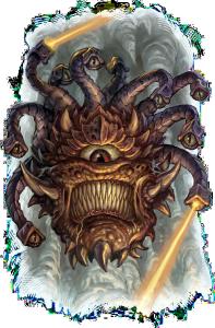 Der Sammler - Kapitel I - Das Haupt der Bestie 2/2 (The Grey Guardians)