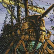 Die unfreiwillige Reise nach Orlumbor (The Ragtag Bunch)