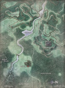 Land of Barovia