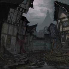 Die Angst der unterdrückten Stadtbewohner (Cult of the Damned)