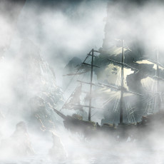 Eine Reise durch Nebel und Schrecken (Cult of the Damned)