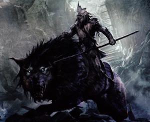warg-rider
