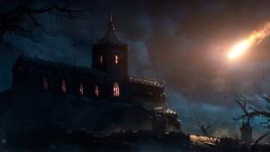 Die Kirche und der Priester (Cult of the Damned)