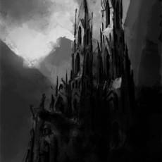 Das Erkunden des Schlosses (Cult of the Damned)