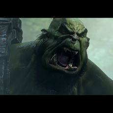 Von Elfen, Orks und alten Bekannten… (The Unbreakables)