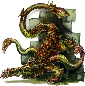 sewer drake