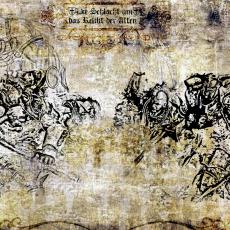 Die Schlacht um das Relikt der Alten (The Sainted Sinners)