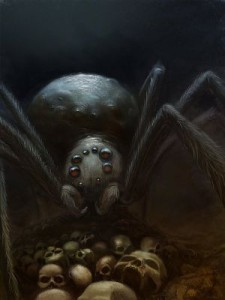 black_spider