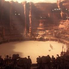 Die Arena von Saban (1/3) (The CollectorZ)