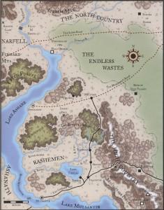 Die Dynastie des Bösen (4/?) - Calebs späte Rache? (The Sainted Sinners)