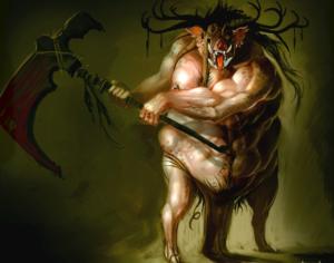 Noch mehr Dämonen (Cult of the Damned)