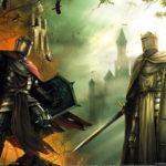 Das Ziel meiner Reise und der Beginn einer Freundschaft (The Legacy of the Grey Guardians)