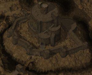 Durlags Turm (The Adventurer)