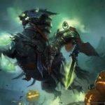 Das schaurige Märchen des Kopflosen Reiters (The Legacy of the Grey Guardians)