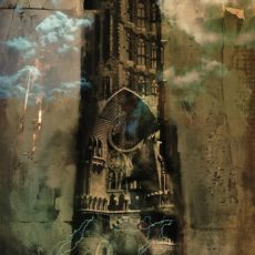 Das Geheimnis des dunklen Turms (Dragon Knife)