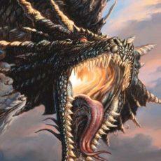 Drachenunterstützung (The Outbreaks)