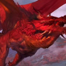 Drachen, überall Drachen! (The Friendly Fires)