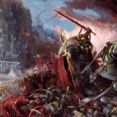 Nach der Schlacht, ist vor der Schlacht (Teil 3) (Cult of the Damned)