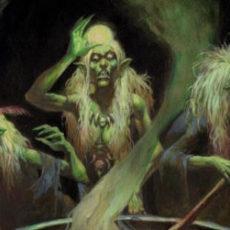 Vier Überraschungen (The Guardians)
