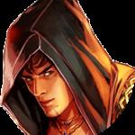 Malcador Pendragon