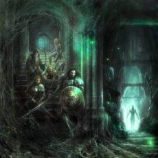 Greed ohne Creed und neue Wege (Collectors)