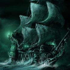Nicht unsere Krakenweite (The Sea Goblins)