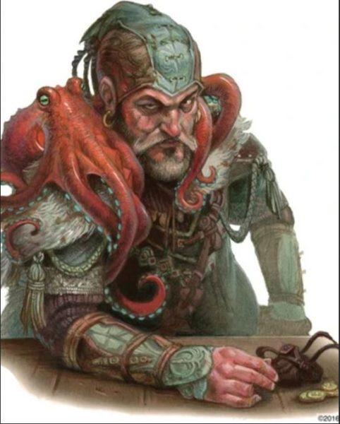 Lord Khaspere Drylund