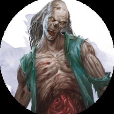 Zombies und Bohnen im Kanal (The Guardians)