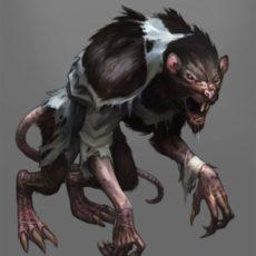 Ein Haufen Gricks und ein Rattenproblem (Invictus Igni)