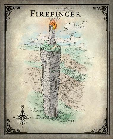 Feuerfinger