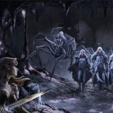 Allein unter Monstern (Invictus Igni)