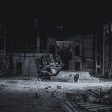 Der Keller des verlassenen Hauses (The Sea Goblins)
