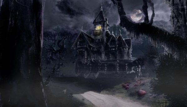 Das rätselhafte Herrenhaus (The Friendly Fires)