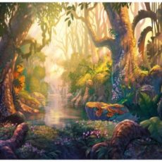 Aufbruch in den Dschungel (Raven Guard)