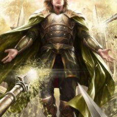 Lokis Scherze, Balders Licht und noch kommen wir nicht nach Walhalla (The Friendly Fires)
